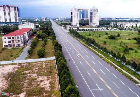Can canh thanh pho 1.000 ha nhieu nam hoang vang o Binh Duong - Anh 3
