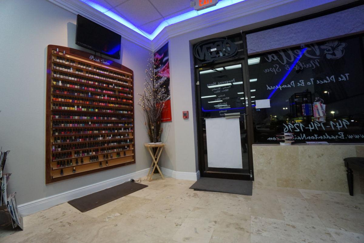 Fresh Nails Beauty Supply Qld