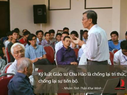 Image result for G.S CHU HẢO, NHÀ VĂN NGUYÊN NGỌC image