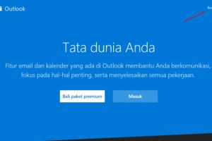 Cara Buat Email Hotmail Alias Di Microsoft Akun