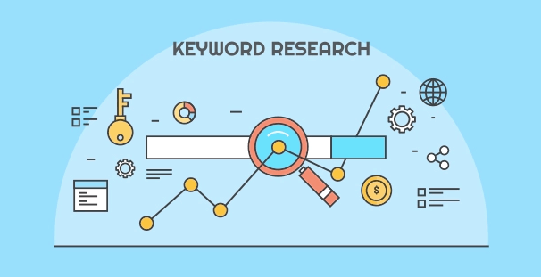 riset kata kunci keyword research
