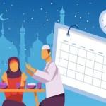 Jadwal Imsak Ramadhan 2020 / 1441 H