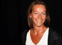 Anne France Wéry