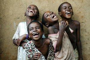 rire éclats