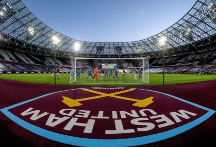 West Ham United Football Club Selects Shutterstock As Exclusive Official  Photographer And Distribution Partner - BAPLA