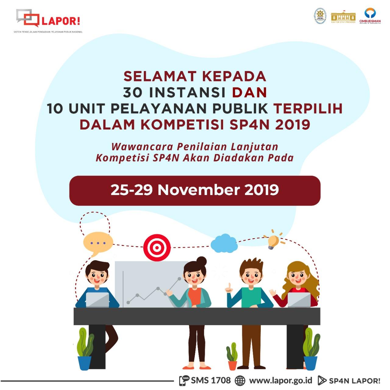 20191119_-_Top_40_Kompetisi_SP4N-LAPOR