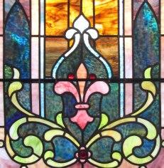 detail bottom C. E. duncan