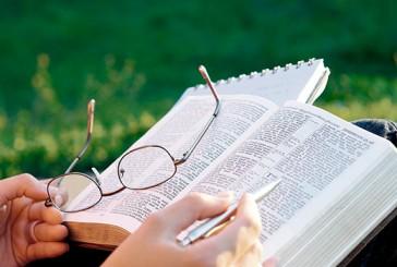 July 2013 Bible Study photo