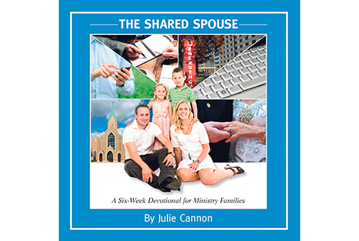 The Shared Spouse by Julie Cannon