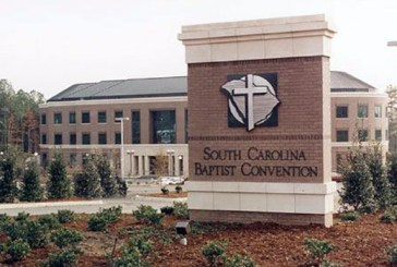 South Carolina Baptist Convention