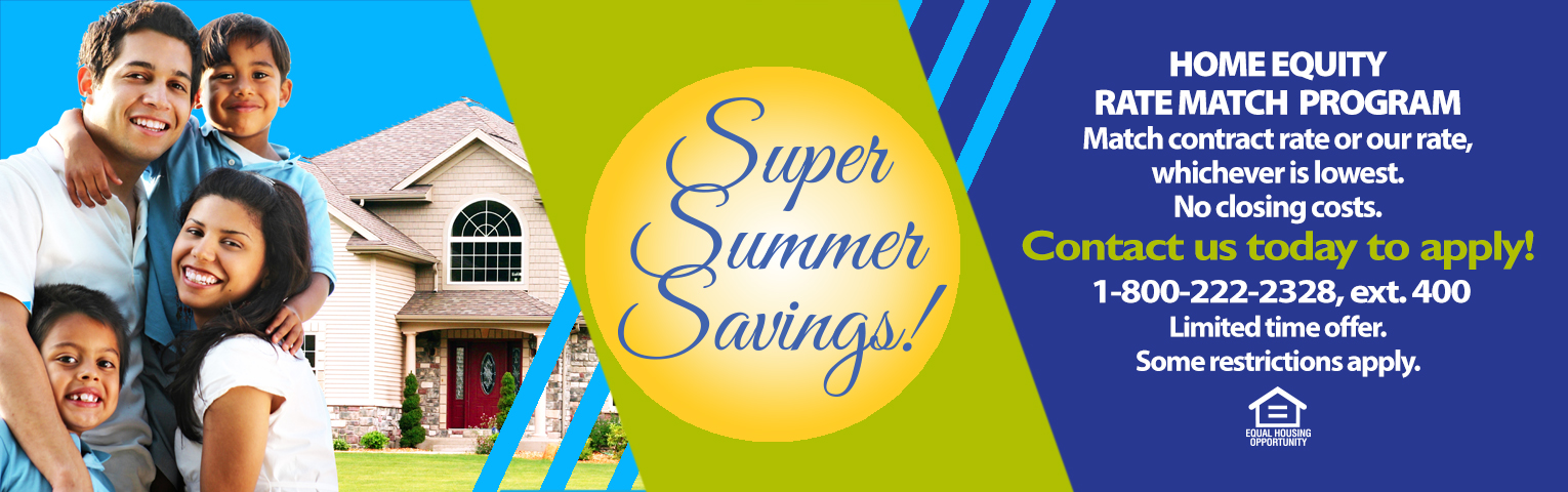 Baptist Credit Union Honestly Your Best Financial Option