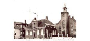 baptisten kerk stadskanaal handelsstraat