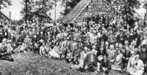 historische plek bij boer Reiling