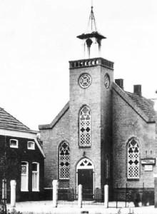 Baptistenkerk