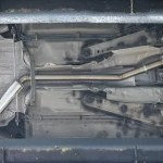 Audi A4 B5 1.8T AWT 200+ Exhaust System FMIC TIP