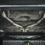Audi A6 C5 2.7biT CATBACK