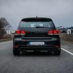 Volkswagen Golf GTI mk6 – Baq Exhaust