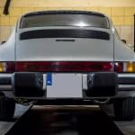 Porsche 912E 1976 – Baq Exhaust