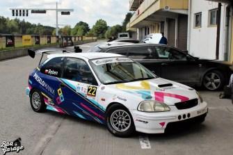 Honda Civic Evora Racing Team (14)