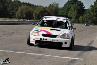 Honda Civic Evora Racing Team (2)