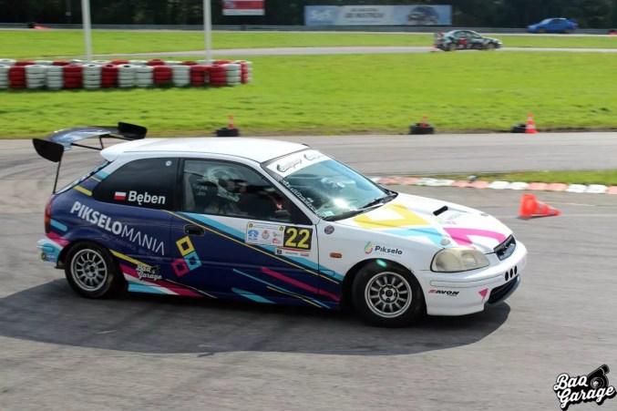 Honda Civic Evora Racing Team (20)