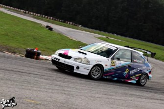 Honda Civic Evora Racing Team (7)