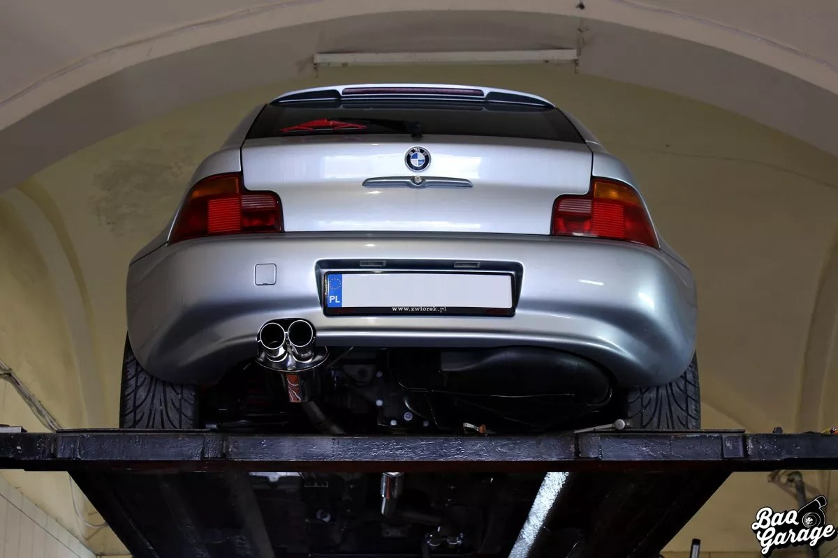 Bmw Z3coupe The World S Best Photos Of Bmw And Mcoupe