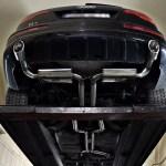 Audi Q7 4.2 TDI – Baq Exhaust
