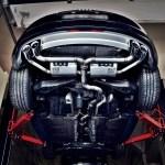 Audi TTS – Baq Exhaust