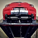Mitsubishi Outlander 2.0i 16v Turbo – Baq Exhaust
