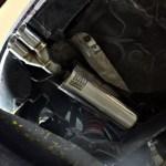 Fiat Grande Punto – Baq Exhaust