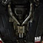 Audi S4 B8 | Downpipe + rezonator
