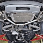 Audi A5 3.0 TDI quattro | Baq Exhaust