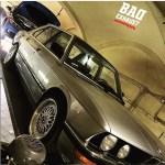 BMW 524D e28   Baq Exhaust