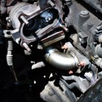 Fiat Bravo 1.4 T-JET   Exhaust manifold
