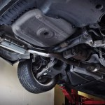BMW 530i E60 | Baq Exhaust