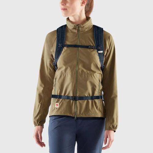 comprar mochila fjallraven high coast foldsack azul marino 2