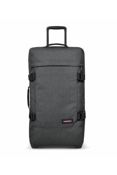 EK62L77H comprar maleta de viaje eastpak tranverz black denim