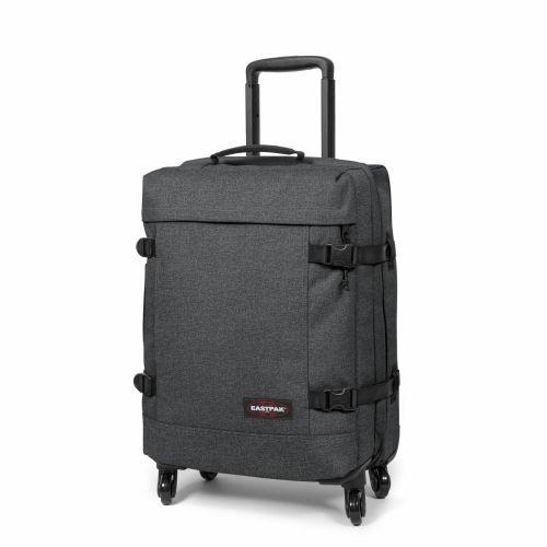 EK80L77F comprar maleta de viaje eastpak tranveS4 black denim 1