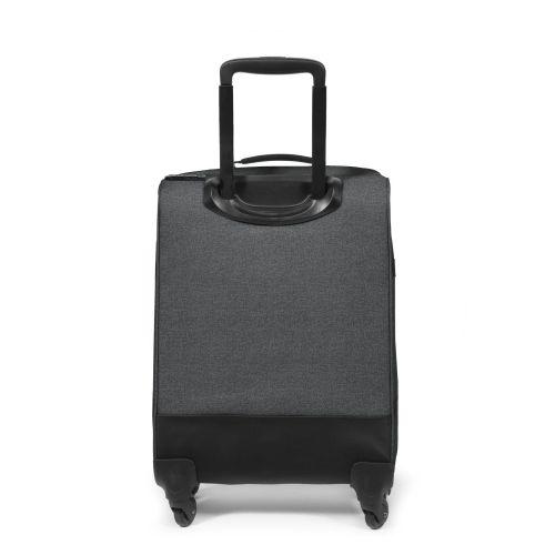 EK80L77F comprar maleta de viaje eastpak tranveS4 black denim 2