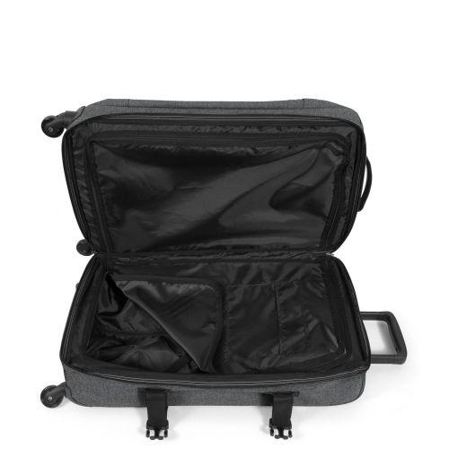 EK80L77F comprar maleta de viaje eastpak tranveS4 black denim 3