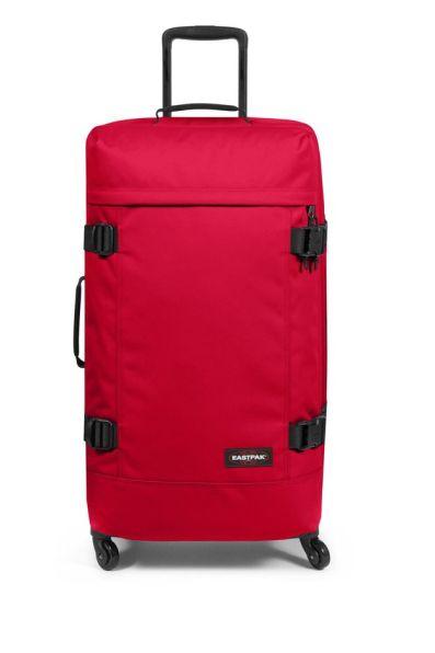 EK82L84Z comprar maleta de viaje eastpak tranverz ROJO