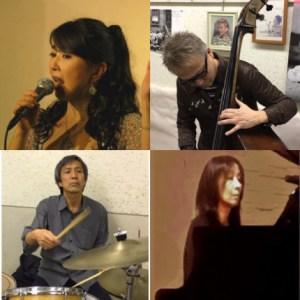 オープンマイク ジャライブ @ Bar aLive | 新宿区 | 東京都 | 日本