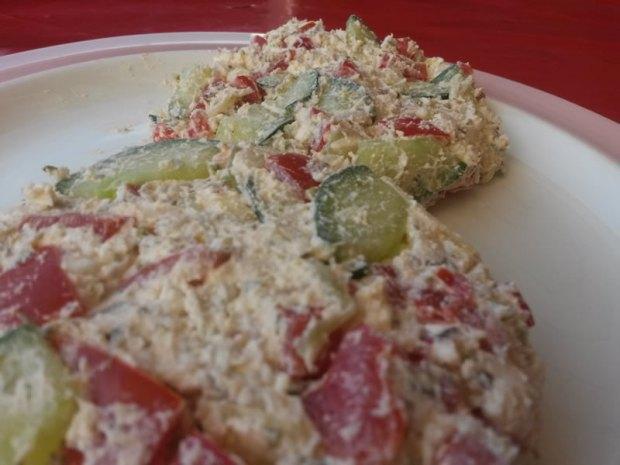 Salatpatties