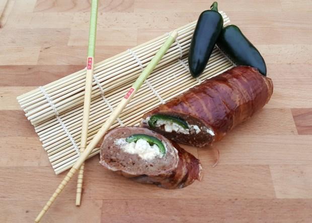 BBQ Sushi