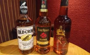 バーボン・ウイスキーの魅力~甘く華やかな香りと様々な口当たりを楽しめます