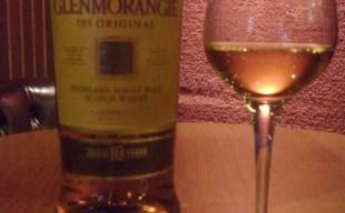 ウイスキー・エレメンツを使用してグレン・モーレンジをシェリー樽熟成風にエディット