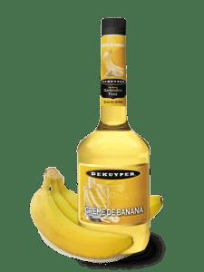 קרם דה בננה