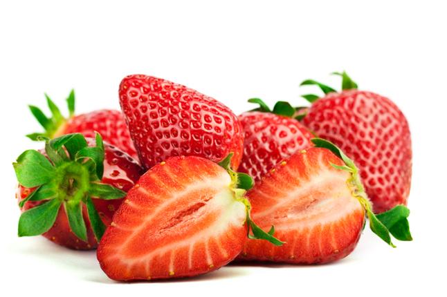 תותים - strawberries
