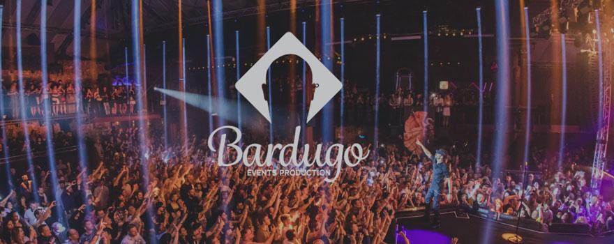 ברדוגו החברה להפקת אירועים